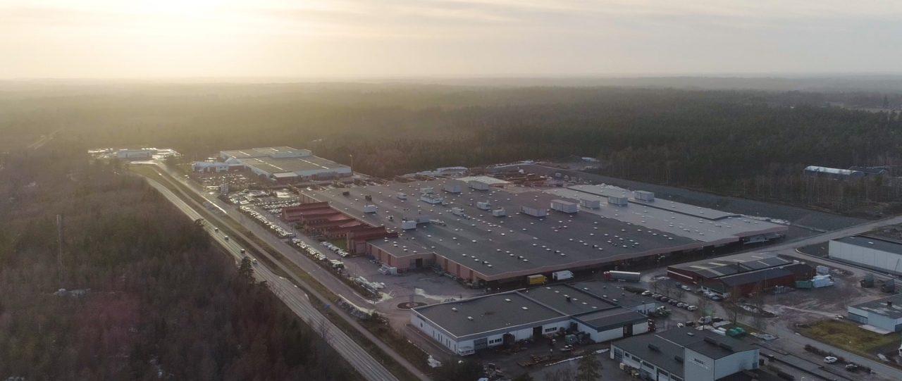 EAB fabrik